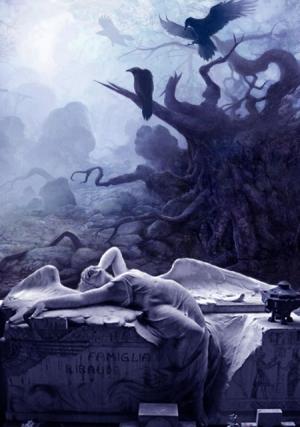 Шуппе Ирина - Призрачная охотница. Безымянная (СИ)