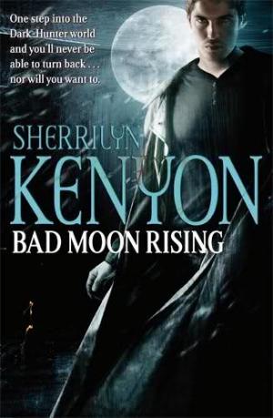 Кеньон Шеррилин - Восход плохой луны