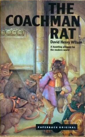Уилсон Дэвид - Крыса на козлах