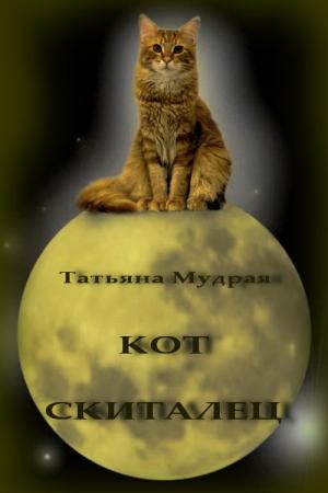 Мудрая Татьяна - Кот-Скиталец (СИ)