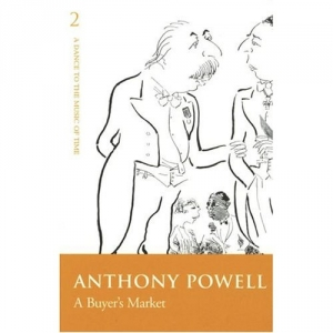 Powell Anthony - A Buyers Market