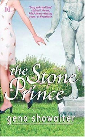 Шоуолтер Джена - Каменный принц