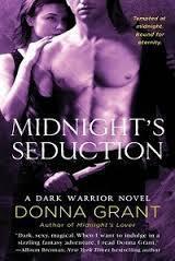 Грант Донна - Полночное искушение (ЛП)