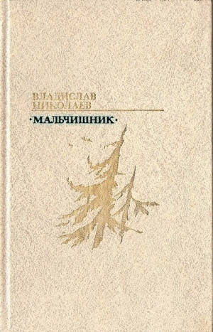 Николаев Владислав - Мальчишник