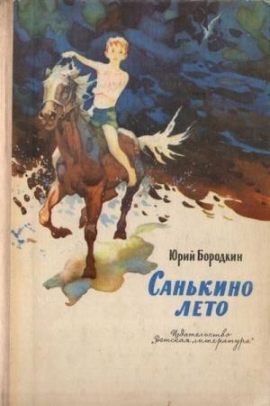 Бородкин Юрий - Санькино лето