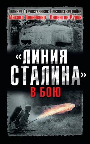 Виниченко Михаил, Рунов Валентин - «Линия Сталина» в бою