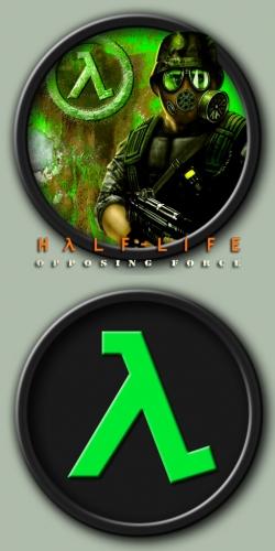 Дмитриев Сергей - Half-Life: Opposing Force