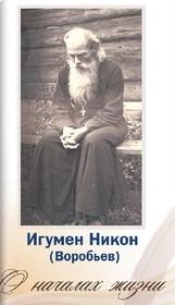 Игумен Никон - О началах жизни