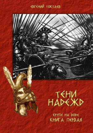 Токтаев Евгений - Тени надежд