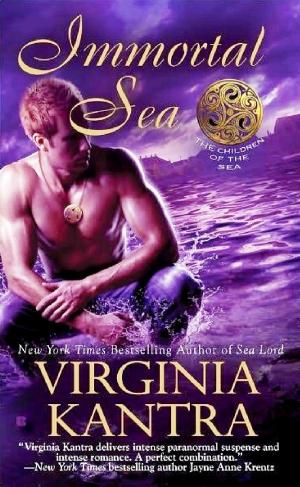 Кантра Вирджиния - Бессмертное море