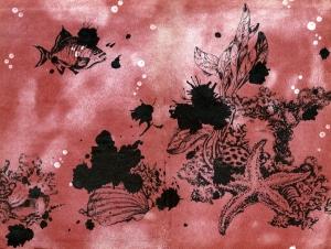 Куллини Джон - Леса моря. Жизнь и смерть на континентальном шельфе