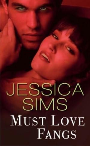 Симс Джессика - Ты обязательно полюбишь клыки