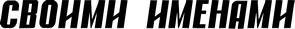 """Газета """"Своими Именами"""" (запрещенная Дуэль) - Газета """"Своими Именами"""" №1-2 от 02.01.2014"""