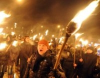 Лукшиц Юрий - Почему Степан Бандера — региональный герой