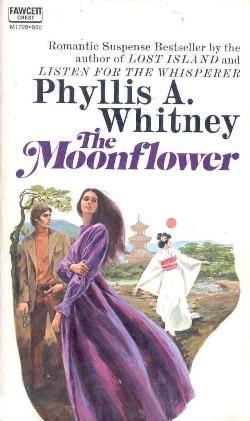 Уитни Филлис - Лунный цветок