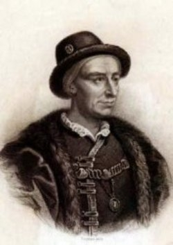Костин А. - Царствование, деяния и личность Людовика XI