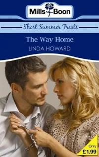 Ховард Линда - Дорога домой