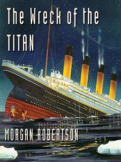 Робертсон Морган - Тщета, или крушение «Титана»