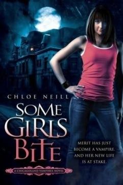 Нейл Хлоя - Некоторые девушки кусаются
