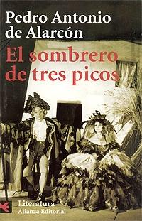Аларкон Педро - Треугольная шляпа