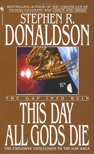 Дональдсон Стивен - Тот день, когда умерли все боги. Прыжок в катастрофу. Том 1