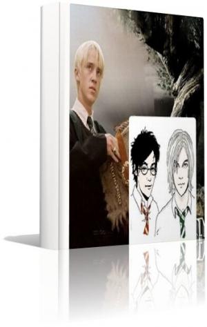 Клэр Кассандра - Трилогия о Драко: Draco Dormiens, Draco Sinister, Draco Veritas
