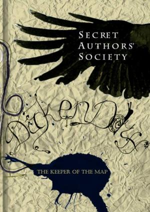 Секретное авторское сообщество - Дикен Дорф. Хранитель карты