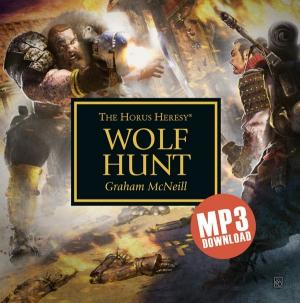 Макнилл Грэм - Охота на Волка