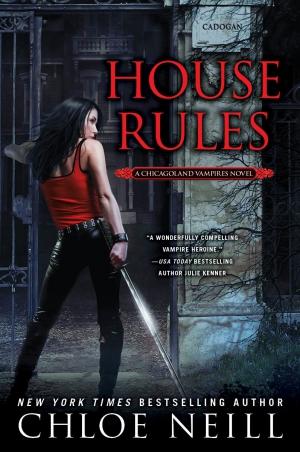 Нейл Хлоя - Правила дома