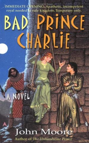 Мур Джон - Плохой Принц Чарли