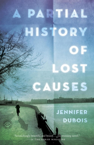 DuBois Jennifer - A Partial History of Lost Causes