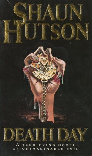 Hutson Shaun - Death Day