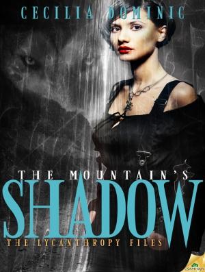 Dominic Cecilia - The Mountain's Shadow