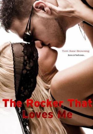 Browning Terri - The Rocker That Loves Me