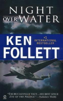 Follett Ken - Night Over Water