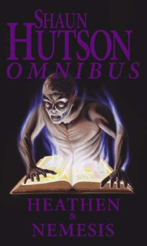 Hutson Shaun - Heathen/Nemesis