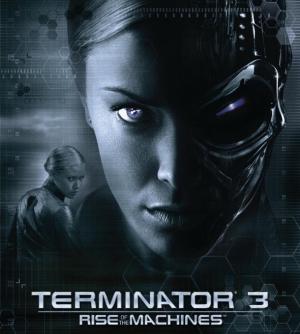Болл Эрни - Терминатор 3 (ЛП)