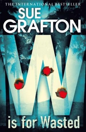 """Графтон Сью - """"О"""" - значит опустошенный"""