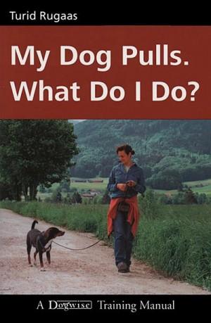 Ругос Тюрид - Моя собака тянет за поводок. Что делать?