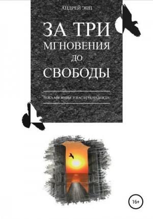 Эпп Андрей - За три мгновения до свободы