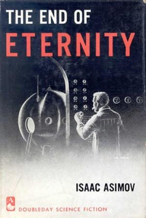 Азимов Айзек - Конец вечности. (Полный перевод, с иллюстрациями)