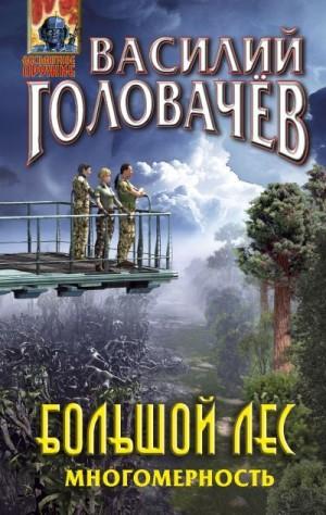 Головачев Василий - Многомерность