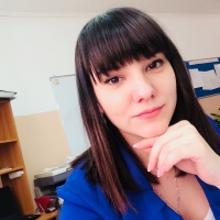 Олеся Морожникова